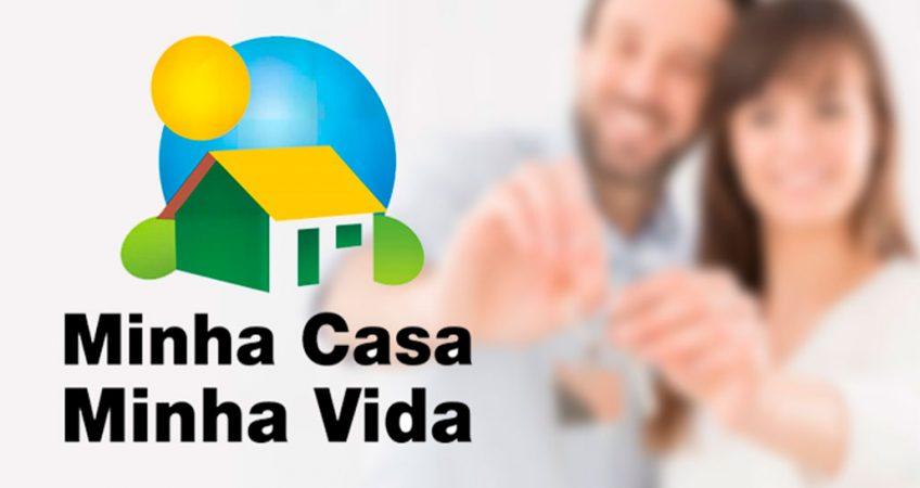 Financiamento pelo Minha Casa Minha Vida